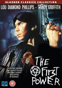 The First Power - 2