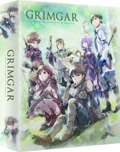 Grimgar: Ashes and Illusions - 1