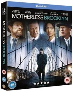 Motherless Brooklyn - 2