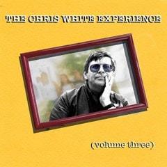 The Chris White Experience: (Volume Three) - 1