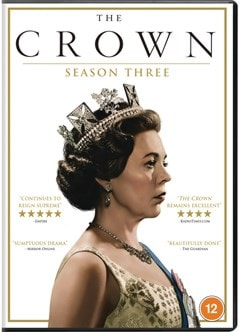 The Crown: Season Three - 1