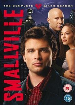 Smallville: The Complete Sixth Season - 1