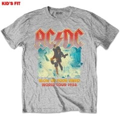 AC/DC: Blow Up Your Video (Kids Tee) (3-4YR) - 1