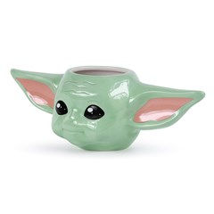 The Mandalorian: The Child (Baby Yoda) Mug - 2