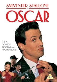 Oscar - 1