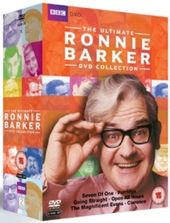Ronnie Barker: Ultimate Collection - 1