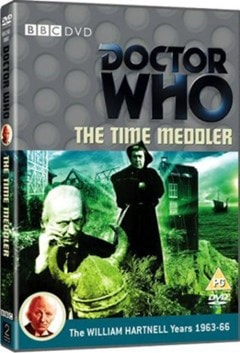 Doctor Who: The Time Meddler - 1