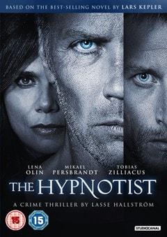 The Hypnotist - 1