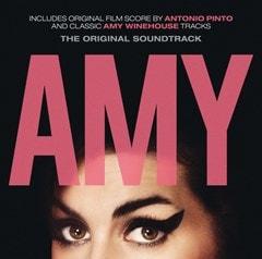 Amy - 1