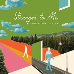 Stranger to Me - 1