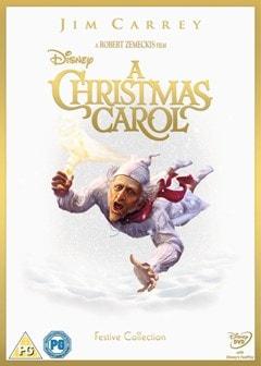 A Christmas Carol (hmv Christmas Classics) - 1