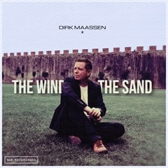 The Wind and the Sand - 1