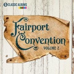 5 Classic Albums - Volume 2 - 1