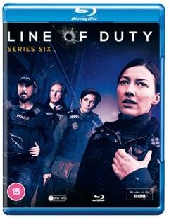 Line of Duty: Series Six - 1