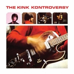 The Kink Kontroversy - 1