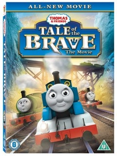Thomas & Friends: Tale of the Brave - 2