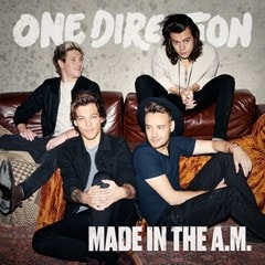Made in the A.M. - 1