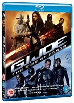 G.I. Joe: The Rise of Cobra - 1
