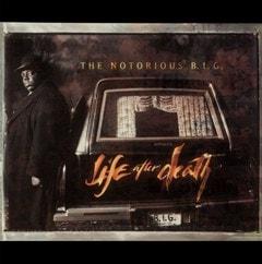 Life After Death - 1