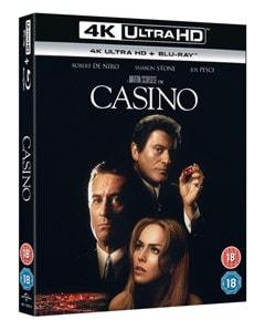 Casino - 2
