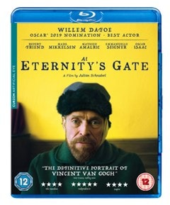 At Eternity's Gate - 1