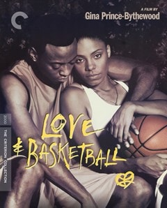 Love & Basketball - The Criterion Collection - 1