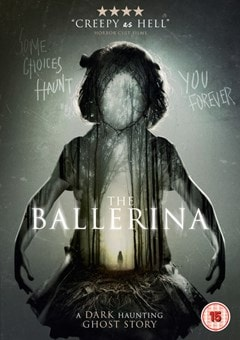 The Ballerina - 1