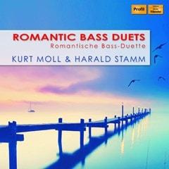 Romantic Bass Duets: Romantische Bass-duette - 1