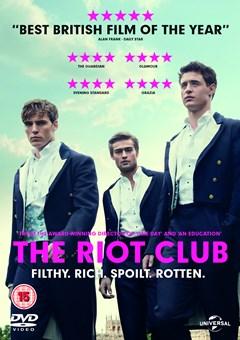 The Riot Club - 1