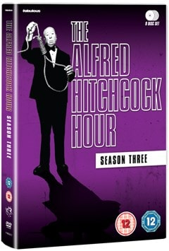 The Alfred Hitchcock Hour: Season 3 - 2