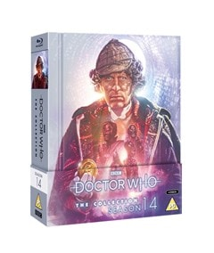 Doctor Who: The Collection - Season 14 Limited Edition Box Set - 3