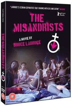 The Misandrists - 2