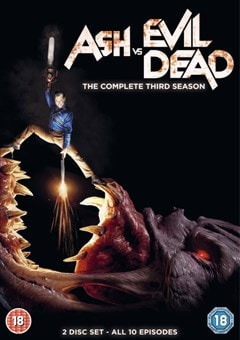 Ash Vs Evil Dead: The Complete Third Season - 1