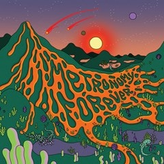Metronomy Forever - 1