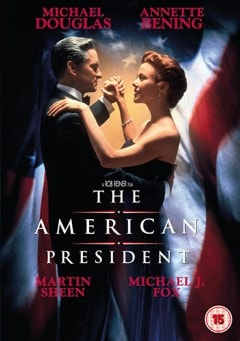 The American President - 1