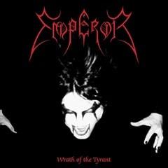 Wrath of the Tyrant - 1