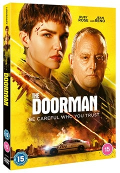 The Doorman - 2