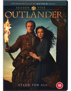 Outlander: Season Five - 1