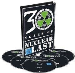 30 Years of Nuclear Blast - 1