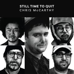 Still Time to Quit - 1