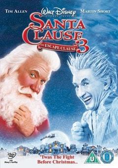 The Santa Clause 3 - The Escape Clause - 1