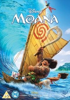 Moana - 3