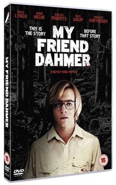 My Friend Dahmer - 2