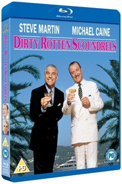 Dirty Rotten Scoundrels - 2