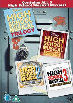 High School Musical 1-3 - 1