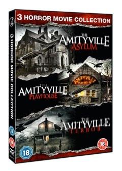Amityville - Horror Movie Collection - 2