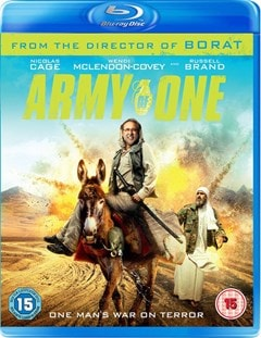 Army of One - 1