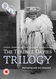 The Terence Davies Trilogy - 1