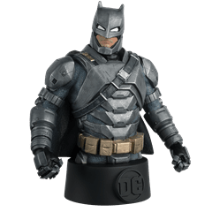 Batman Bust: Batman vs Superman: DC Hero Collector - 2