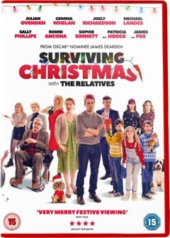 Surviving Christmas With the Relatives - 1